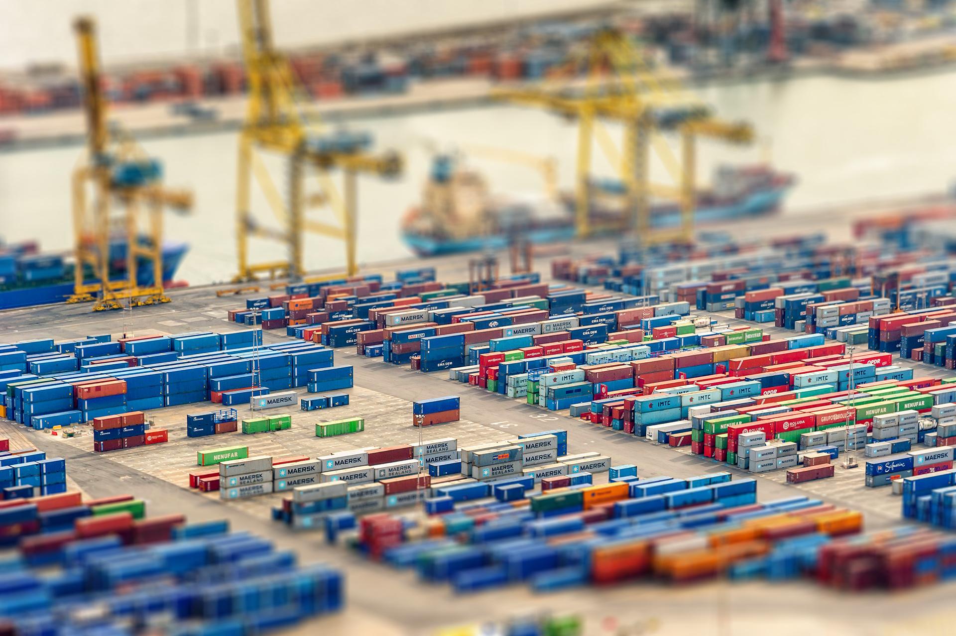 покупка и продажа контейнеров в Москве